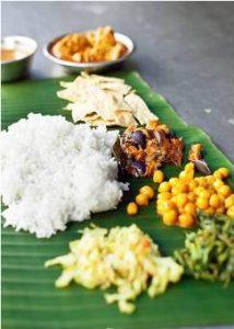 Restoran Sri Brinchang