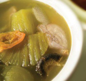 Sup Itik Tim