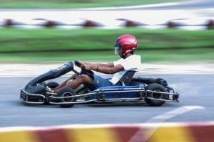 Pattaya -Team Spirit- Go-Kart