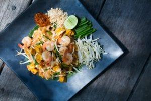 Pattaya-Team Spirit- Cooking Class-Pad Thai