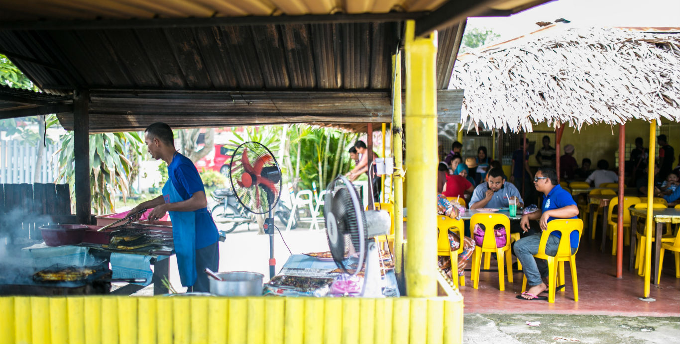 Eat Like a Local in Langkawi