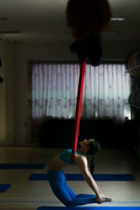 Yoga in Pattaya