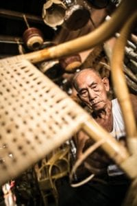 Trades Of Tradition -Rattan