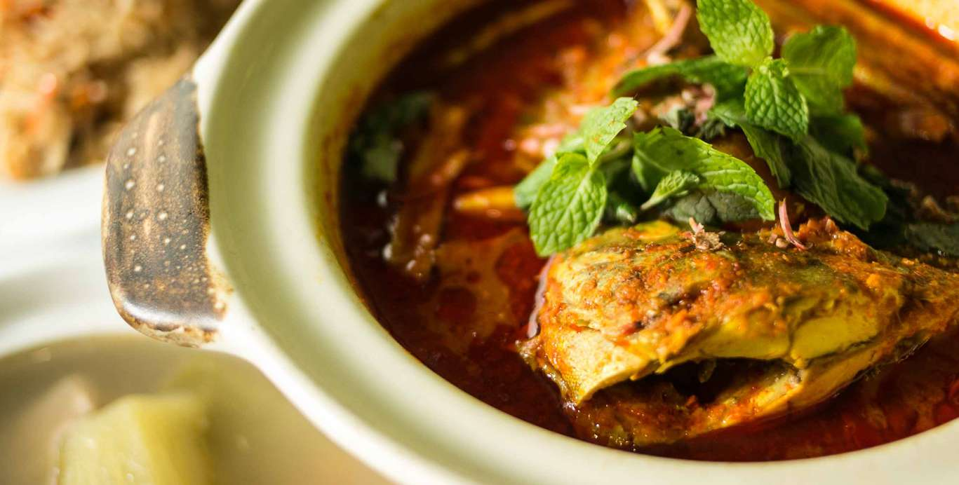Places to Eat in Penang