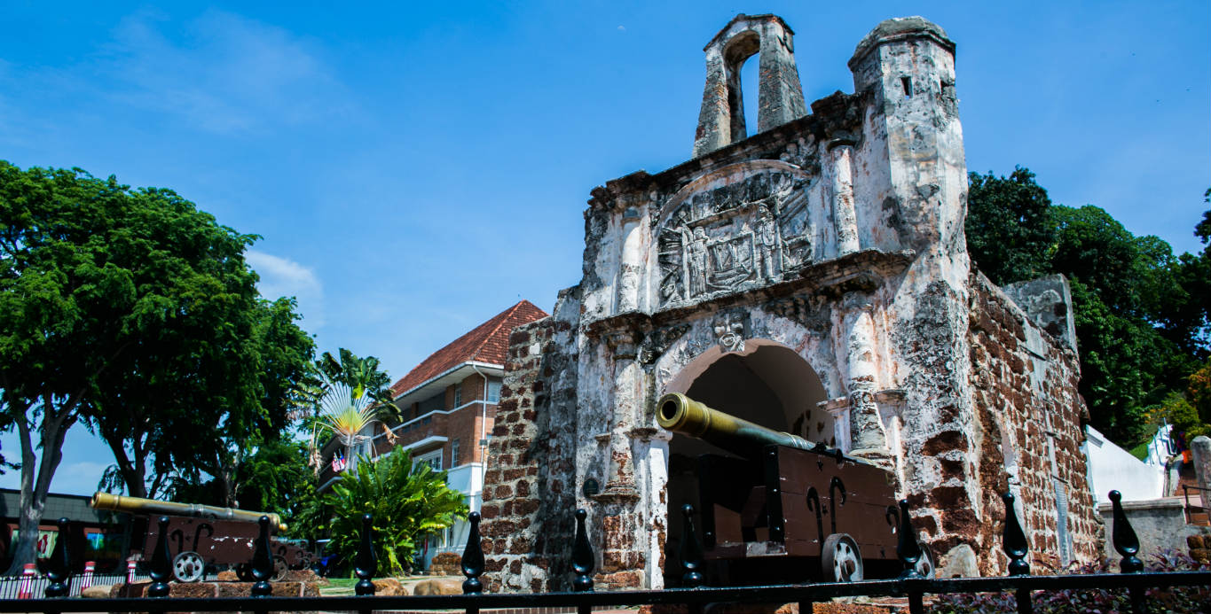 Melaka: A Walk Back In Time (Day 2)