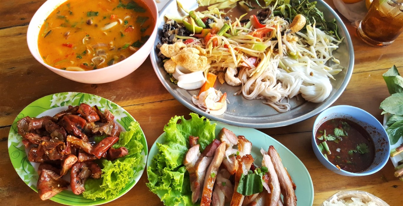 Pattaya Food Guide