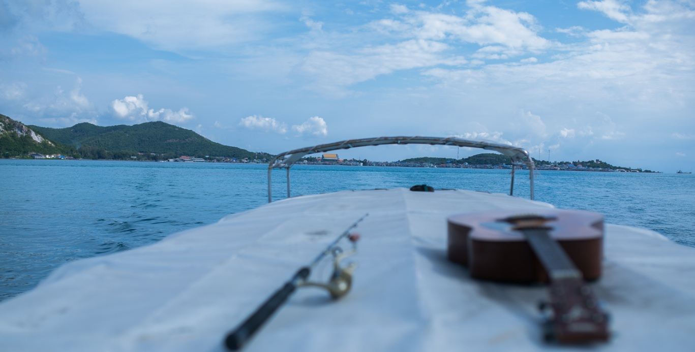 Island Day Trips to Take From Pattaya City